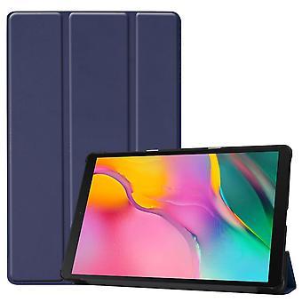 Slim Fit Cover for Samsung Galaxy Tab A 10.1 2019-Dark Blue