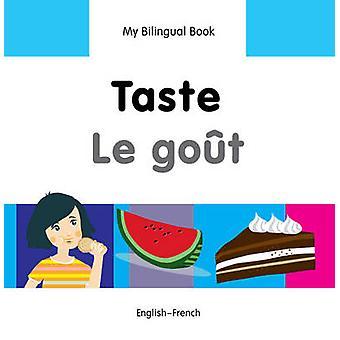 My Bilingual Book - Taste by Milet Publishing Ltd - 9781840598247 Book