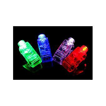 Begeisterte Finger Lampen (4-er Pack)