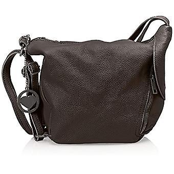 Piece Bags Cbc34006tar Black Women's Backpack Bag 20x25x15 cm (W x H x L)