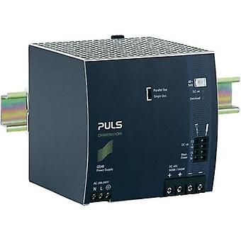 Rail mounted PSU (DIN) PULS DIMENSION QS40.484 48 Vdc 20 A 960 W 1 x