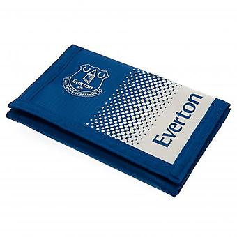 Everton Nylon Wallet