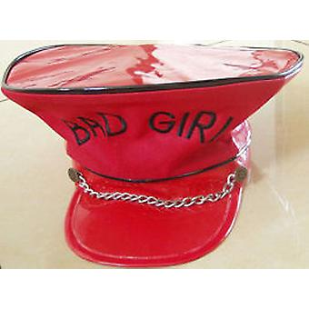 Guirca Hat Bad Boys Neg / Red (Kostuums)