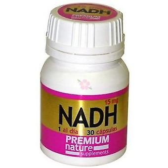 Pinisan NADH 15mg. 30cap. (Vitamins & supplements , Special supplements)