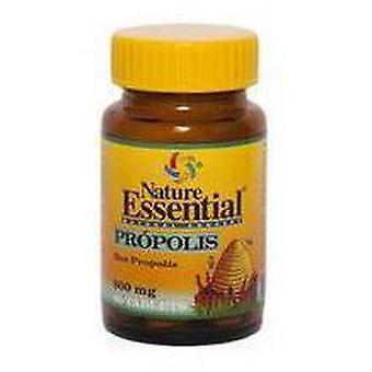 Nature Essential Propolis 800 Mg. tablets 60