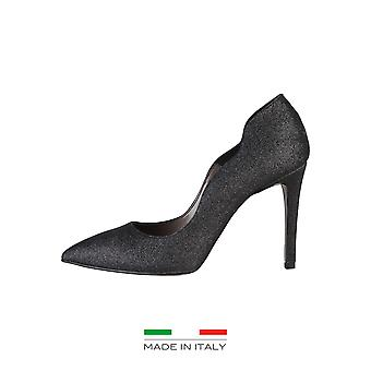 Made in Italia High Heels Women Black