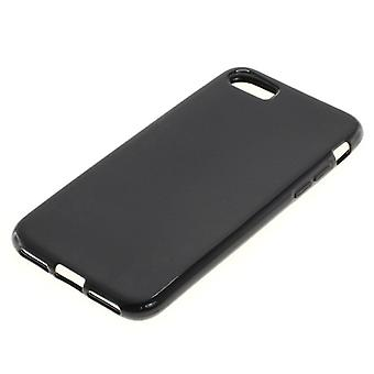 Mobile case TPU case for mobile phone Apple iPhone 7 black
