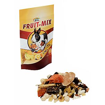 Quiko Small Animal Sunny Brunch Fruit Mix 170g (Pack of 6)