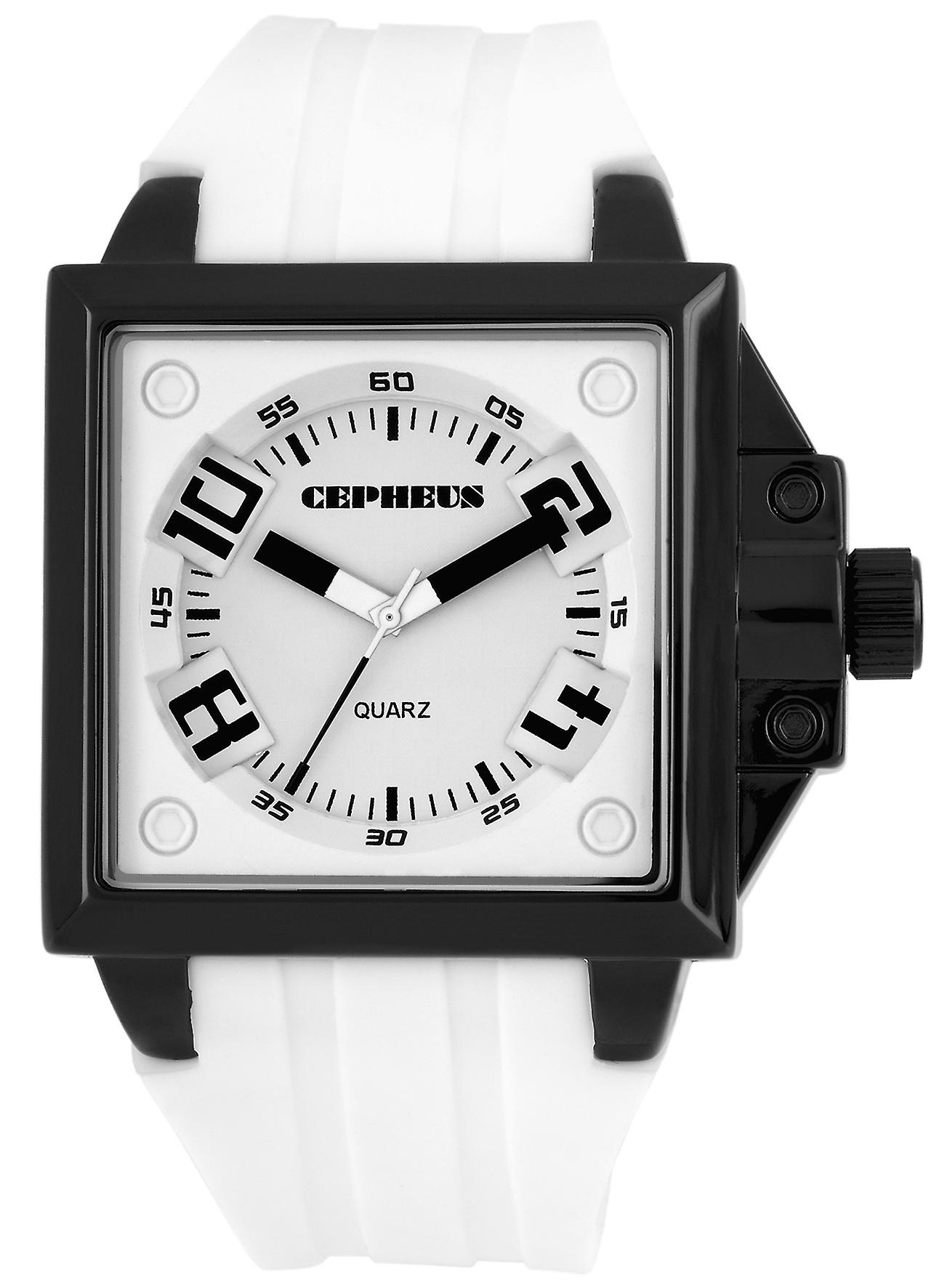 CEPHEUS gents watch analogue CP904-676