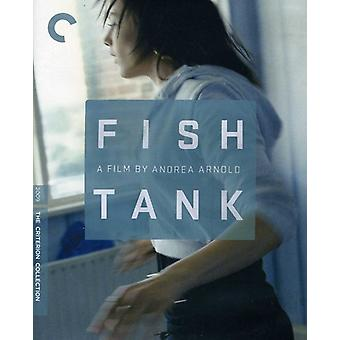 Fish Tank [BLU-RAY] USA import