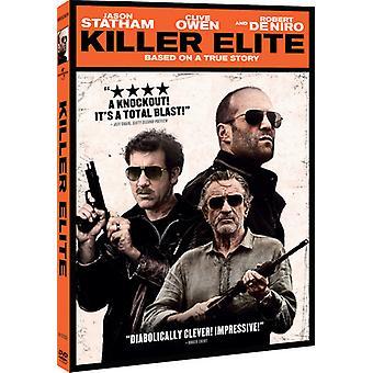 Killer Elite [DVD] USA import