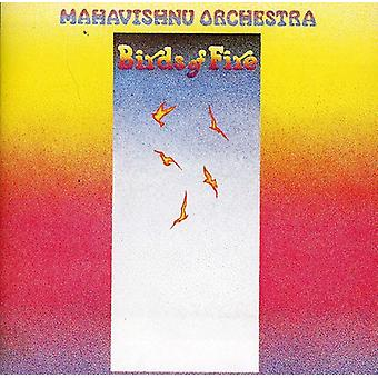Mahavishnu Orchestra - Birds of Fire [CD] USA import