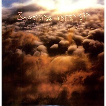 Bowerbirds - øvre luft [Vinyl] USA importerer