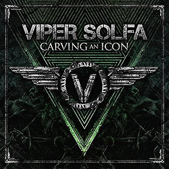 Viper Solfa - Carving an Icon [CD] USA import