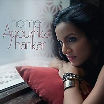 Anoushka Shankar - Home [CD] USA import