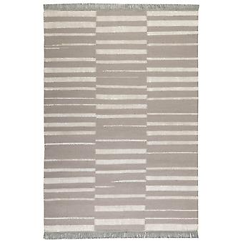Skid Marks Rugs 0009 02 By Carpets & Co In Grey And Beige