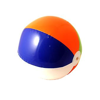 Inflatable beach ball 40 cm