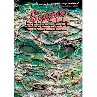 Science Crazed [DVD] USA import