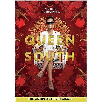 Queen of the South [DVD] USA import