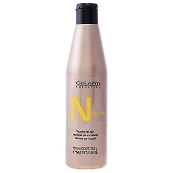 Salerm Cosmetics SHAMPOO Salerm 250Ml