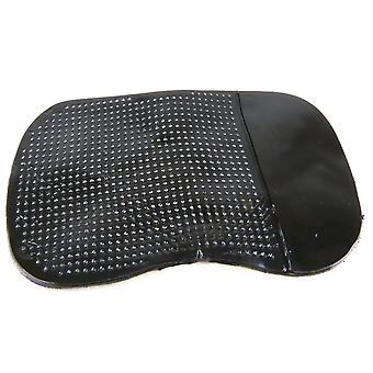 Blackspur Car Dashboard Mat Anti Slip Pad with Non Slide Rubber Spikes for Keys and Cellphones