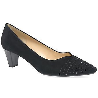Gabor Bathurst Womens Court Shoes