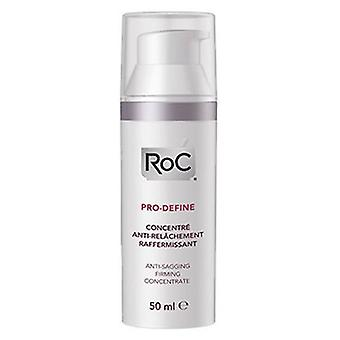 Roc Pro Define Concentrate antiflaccidity 50Ml