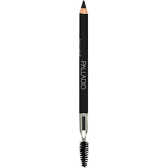 Palladio Brow Pencil 01 Black (Makeup , Eyes , Eyebrows)