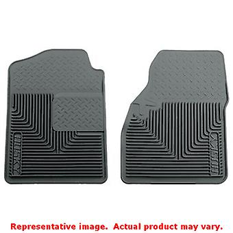 Husky Liners 51032 Grey Heavy Duty Floor Mats   FITS:CADILLAC 2002 - 2006 ESCAL