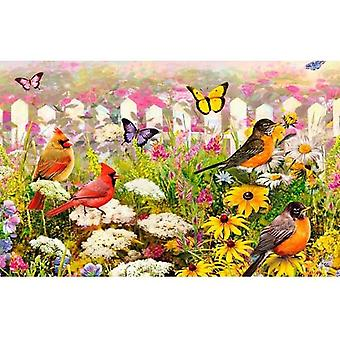 Piatnik Joyful Place  Jigsaw Puzzle (1000 Pieces)
