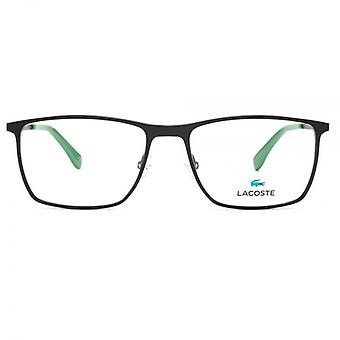 Lacoste L2223 Glasses In Matte Black