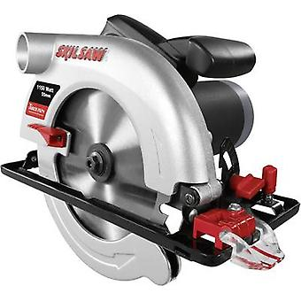 SKIL 5255 AA Handheld circular saw 170 mm 1150 W