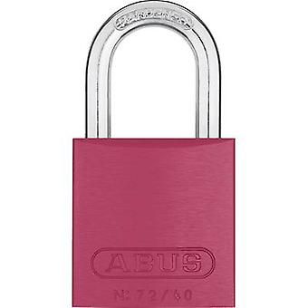 Padlock 39 mm ABUS ABVS46790 Red