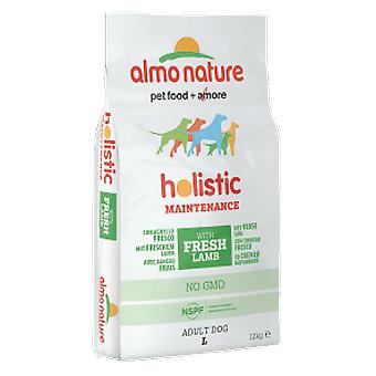 Almo nature Holistic Large Adult Lamb (Dogs , Dog Food , Dry Food)