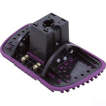 Pentair 41201-0242 Chassis with Pad for PoolShark GW7500 Automatic Pool Cleaner