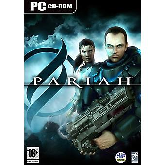 Paria (PC CD)
