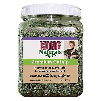 Naturale Premium Catnip di Kong