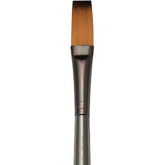 Royal & Langnickel Zen All Media Brush Series 73 One Stroke 3/4 (Z73ST-3/4)