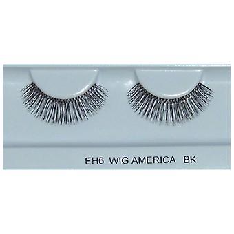 Wig America Premium False Eyelashes wig518, 5 Pairs