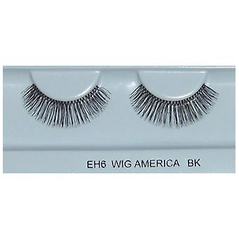 Perücke Amerika Premium falsche Wimpern wig518, 5 paar