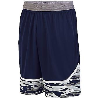 Augusta 1118 Youth Mod Camo Game Short