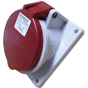 MENNEKES 1746 CEE wall socket 32 A 5-pin 400 V