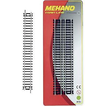 Mehano 30851 H0 uppsättning 4 raka spåret