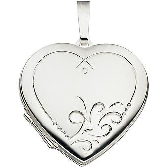 كولونيا فضة الفضة القلب جزئيا متجمد المنجد