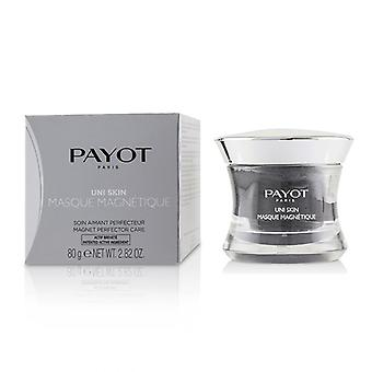 Payot Uni Skin Masque Magntique - Magnet Perfector Care - 80g/2.82oz