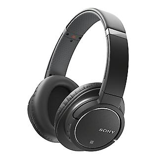 Sony Noise Cancelling Bluetooth Headphones Black