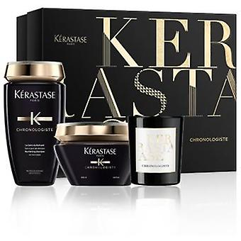 Kerastase Chronologiste Discovery Kit 75 ml (Kapilara , Pakiet)