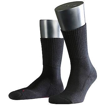 Falke Walkie Light Socks - Black