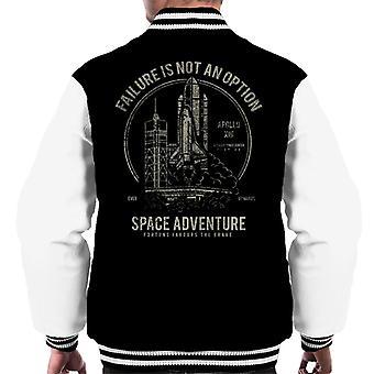 Spazio Varsity Jacket avventura maschile
