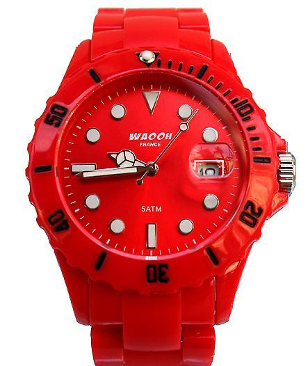 Waooh - Watch MILANO 38